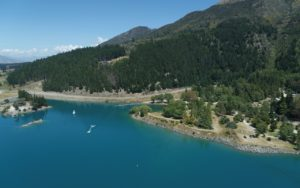 Lake Hawea Accommodation